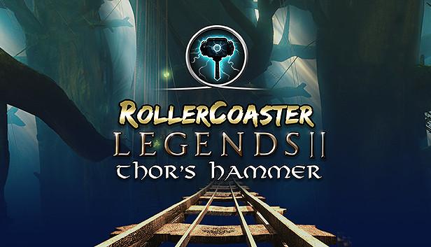 Download RollerCoaster Legends II: Thor's Hammer free download