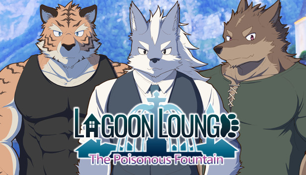 Download Lagoon Lounge : The Poisonous Fountain free download