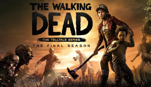 Download The Walking Dead: The Final Season free download