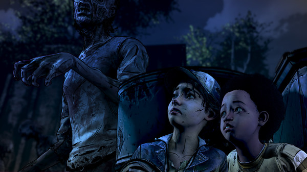 Download The Walking Dead: The Final Season Torrent