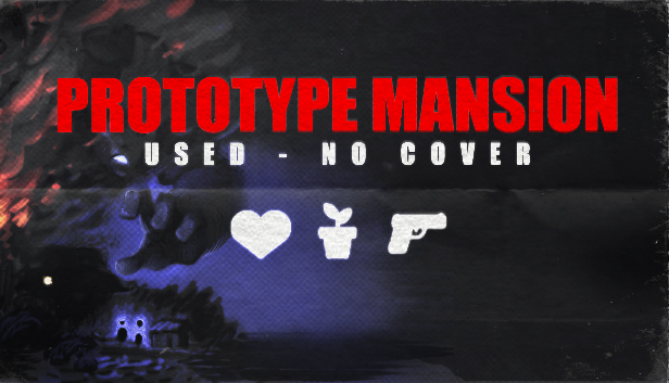 Download Prototype Mansion - Used No Cover free download