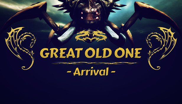 Download Great Old One - Arrival free download