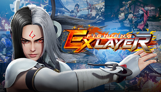 Download FIGHTING EX LAYER free download