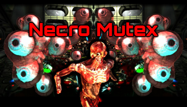 Download Necro Mutex free download