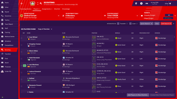 Download Football Manager 2019 Torrent