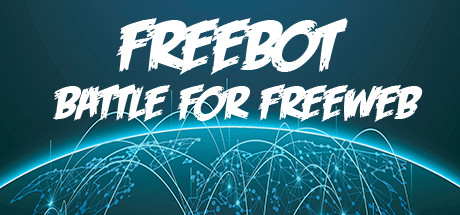 Freebot Battle for FreeWeb-Plaza