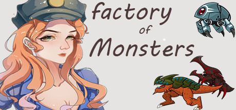 Factory of Monsters-Plaza