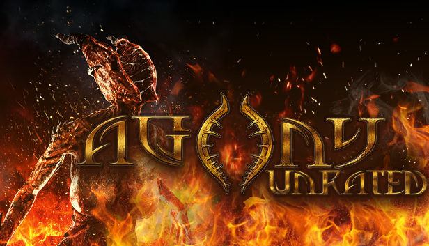 Download Agony UNRATED free download