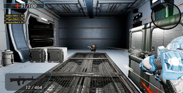 Download Trooper 2 - Alien Justice Torrent