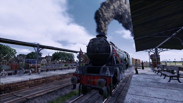 Railway Empire - Great Britain & Ireland download