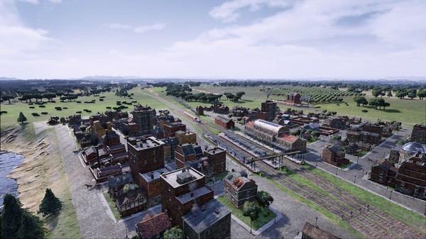 Download Railway Empire - Great Britain & Ireland Torrent