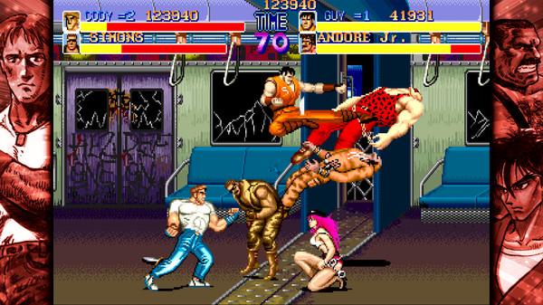 Download Capcom Beat 'Em Up Bundle Torrent