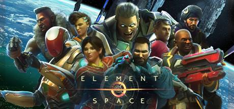 Element Space Capa