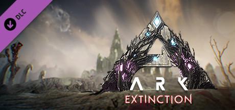 ARK Survival Evolved Extinction [PT-BR] Capa