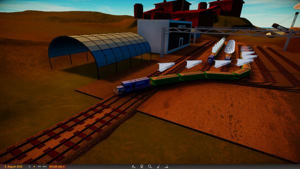 Download Oligopoly: Industrial Revolution Torrent