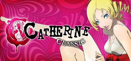 Catherine Classic Capa