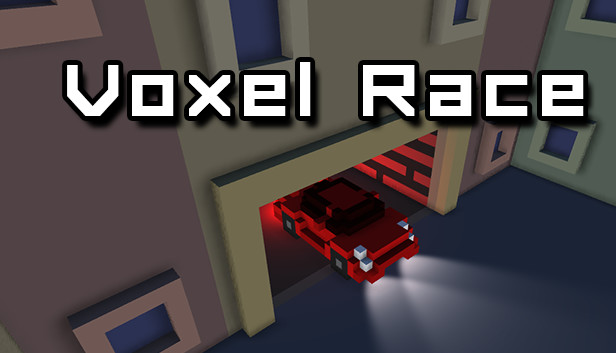 Download Voxel Race free download