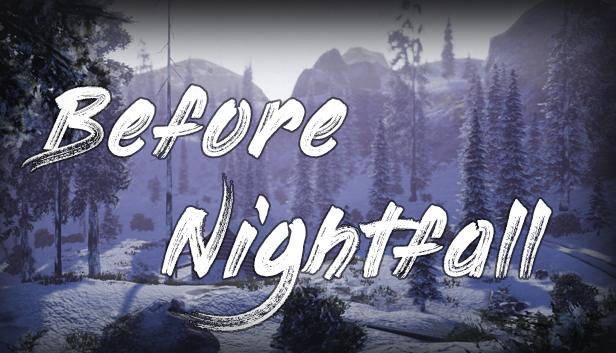Download Before Nightfall free download