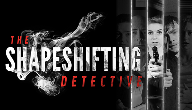 Download The Shapeshifting Detective free download