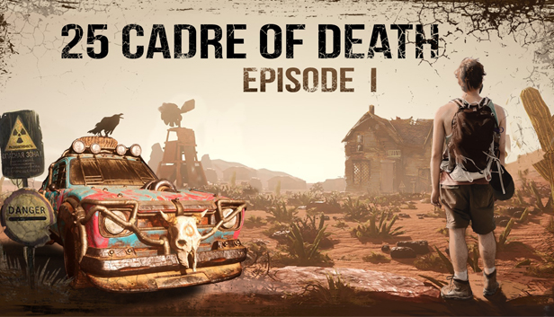 Download 25 Cadre of Death free download