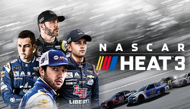 Download NASCAR Heat 3 free download
