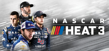 NASCAR Heat 3 2019 Season Capa