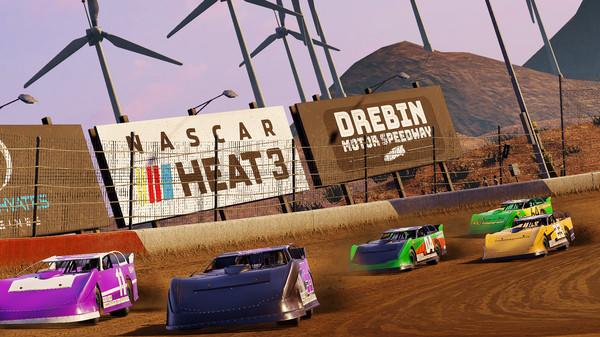 Download NASCAR Heat 3 Torrent