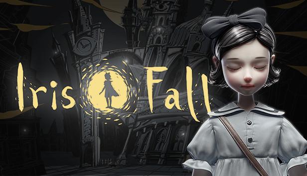 Download Iris.Fall free download