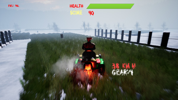 Download Lawnmower Game 3: Horror Torrent