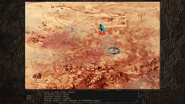 Download Aeon of Sands - The Trail Torrent