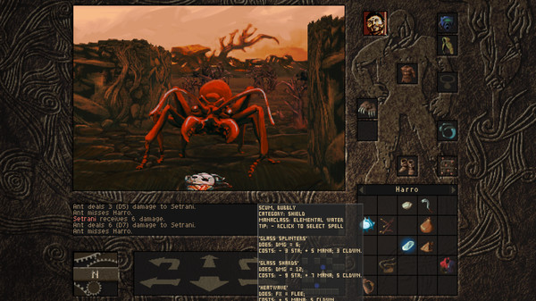 Download Aeon of Sands - The Trail free download