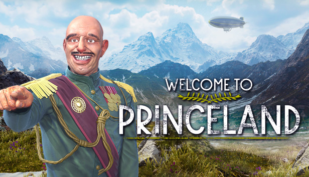 Download Welcome to Princeland free download