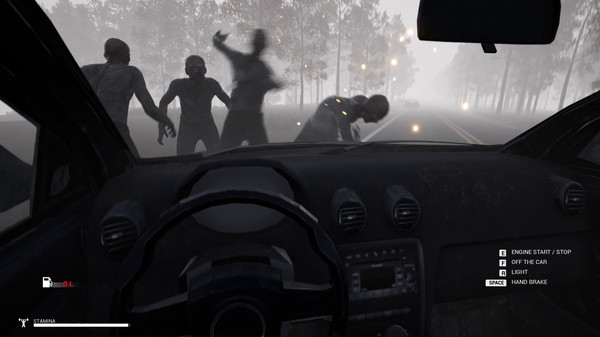 Download Mist Survival free download