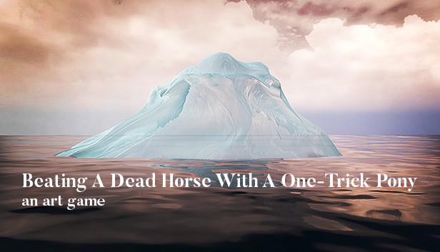 Download Beating A Dead Horse With A One-Trick Pony free download