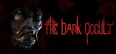 The Dark Occult [PT-BR] Capa