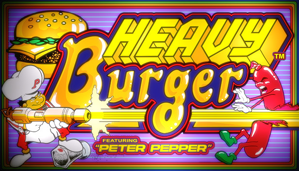 Download Heavy Burger free download