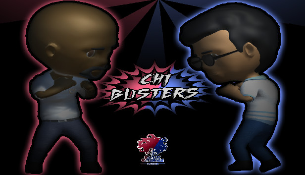 Download Chi Busters free download