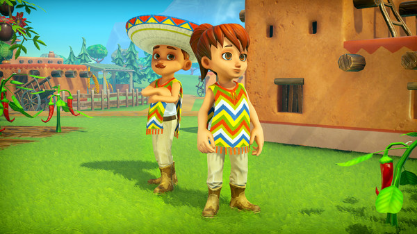 Farm Together - Mexico download