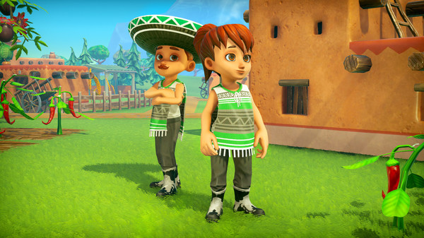 Download Farm Together - Mexico Free download