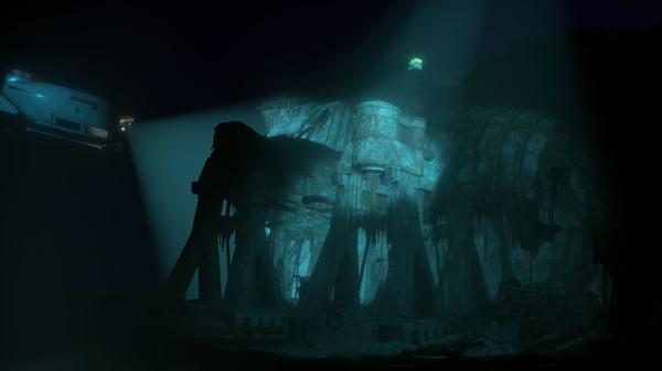 Download TITANIC Shipwreck Exploration Free download