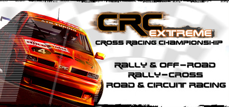 Cross Racing Championship Extreme Capa