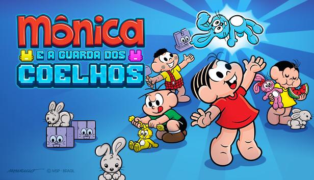 Download Monica e a Guarda dos Coelhos free download