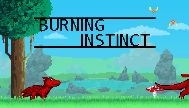 Download Burning Instinct free download
