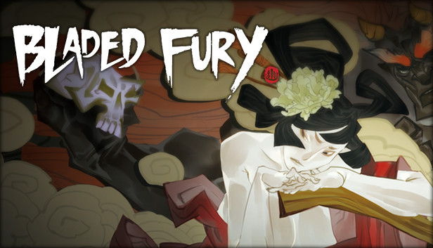 Download Bladed Fury free download