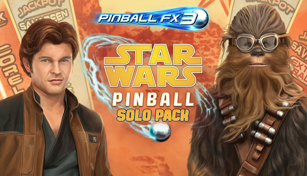 Download Pinball FX3 - Star Wars™ Pinball: Solo free download