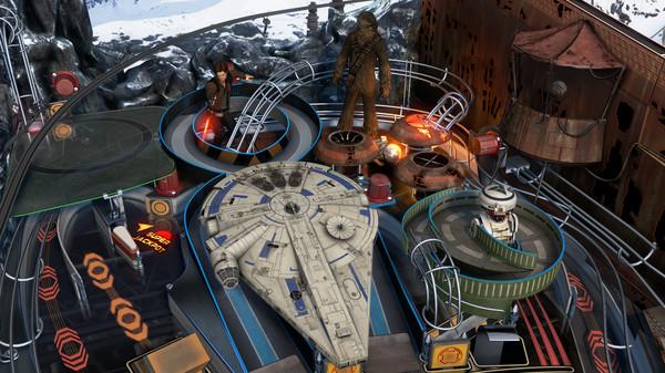 Pinball FX3 - Star Wars™ Pinball: Solo download