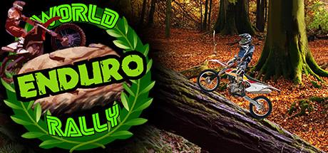 World Enduro Rally Capa