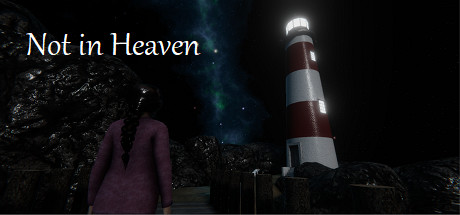 Not in Heaven [PT-BR] Capa