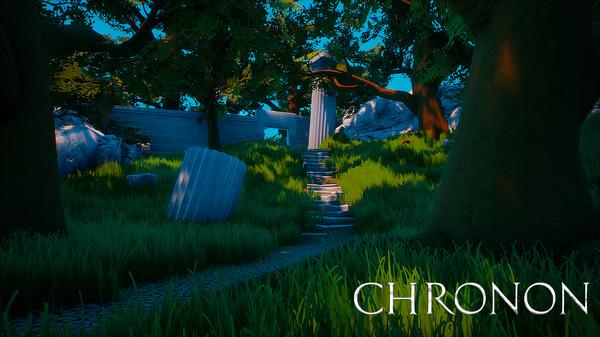 Chronon download