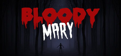 Bloody Mary Forgotten Curse Capa